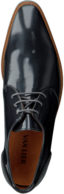 Grijze VAN LIER Nette schoenen 5480 - large