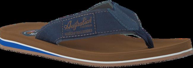 Blauwe AUSTRALIAN Slippers SANDFORT AT SEA  - large
