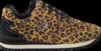 Beige GUESS Sneakers TESSA  - medium