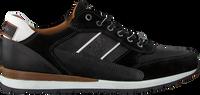 Zwarte AUSTRALIAN Lage sneakers ROSETTI  - medium