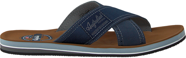 Blauwe AUSTRALIAN Slippers CATWYCK AT SEA  - large