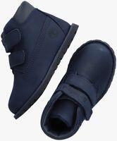 Blauwe TIMBERLAND Enkelboots POKEY PINE H&L  - medium