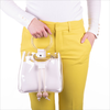 Witte ABOUT ACCESSORIES Handtas 12001998 - small