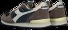 Taupe DIADORA Lage sneakers CAMARO - small