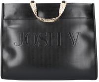 Zwarte JOSH V Shopper GAYA  - medium