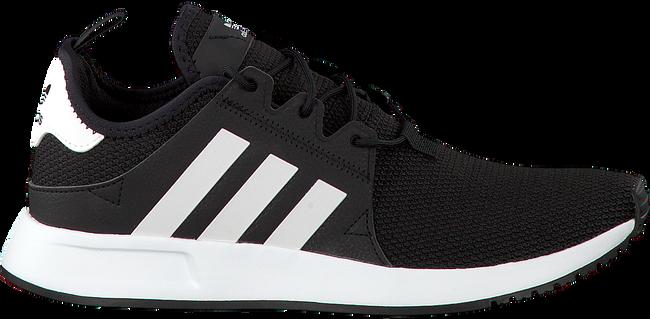 Zwarte ADIDAS Sneakers X_PLR  - large