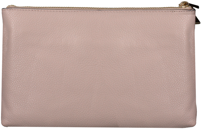 Roze MICHAEL KORS Schoudertas DBL ZIP CROSSBODY - large
