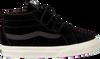 Zwarte VANS Sneakers TD SK8-MID REISSUE V  - small