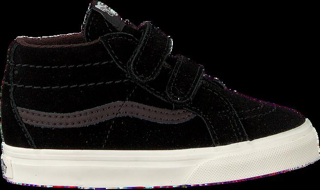 Zwarte VANS Sneakers TD SK8-MID REISSUE V  - large