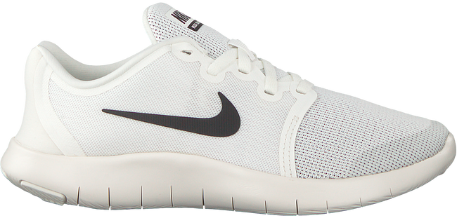 Witte NIKE Sneakers NIKE FLEX CONTACT 2 - large