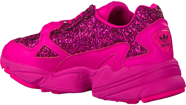 Roze ADIDAS Sneakers FALCON WMN - large