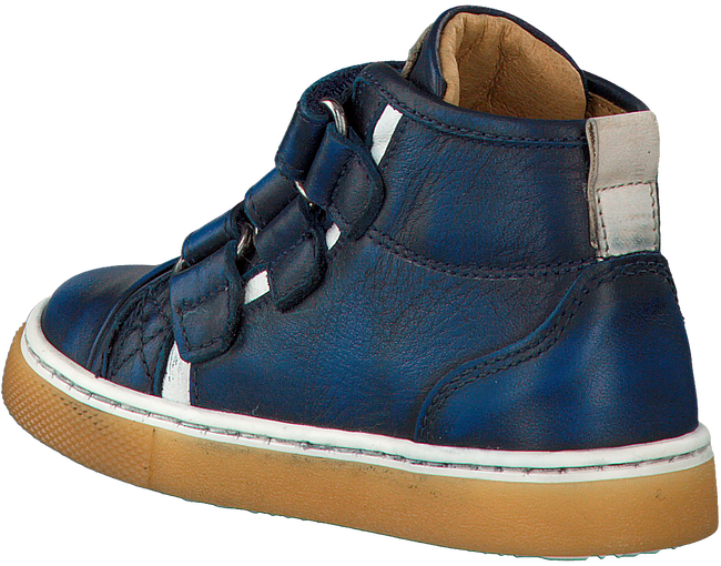 Blauwe JOCHIE & FREAKS Sneakers 17260  - large