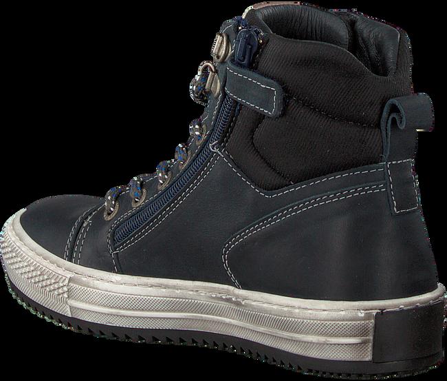 Blauwe DEVELAB Sneakers 41283  - large