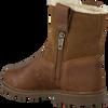 Bruine TIMBERLAND Enkelboots CHESTNUT RIDGE WARM M  - small