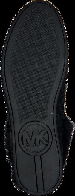 Zwarte MICHAEL KORS Sneakers KYLE HIKER  - large