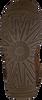 Cognac UGG Vachtlaarzen CLASSIC SHORT II  - small