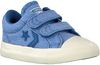Blauwe CONVERSE Sneakers STAR PLAYER EV 2V OX KIDS - small