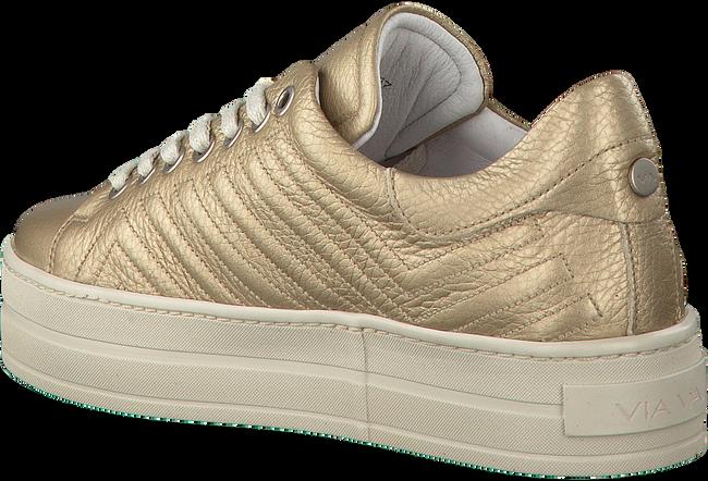 Gouden VIA VAI Sneakers 5017044  - large