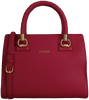 Rode LIU JO Handtas M SATCHEL MANHATTAN - small