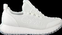 Witte CALVIN KLEIN Sneakers REIKA  - medium