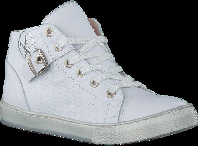 Witte KANJERS Sneakers 4250  - large
