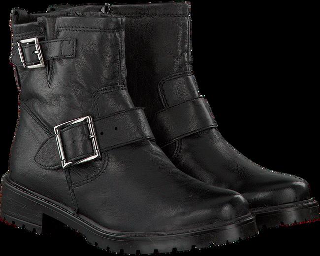 Zwarte OMODA Biker boots 3259K210  - large