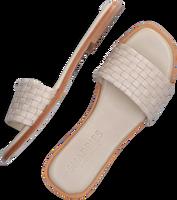 Witte SHABBIES Slippers 170020171  - medium