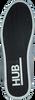 Witte HUB Sneakers HOOK-M - small