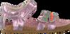 Roze SHOESME Sandalen BI8S096  - small