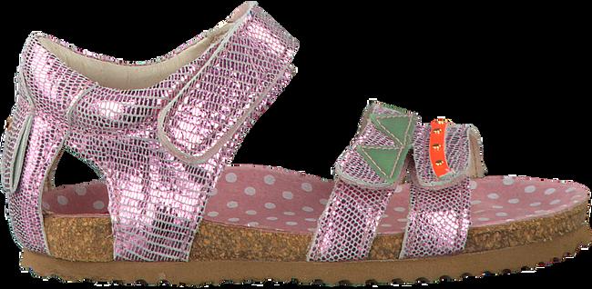 Roze SHOESME Sandalen BI8S096  - large
