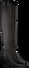 Zwarte BRONX Hoge laarzen LOW-KOLE 14188  - small