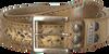 Beige SENDRA Riem 1245 - small