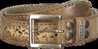 Beige SENDRA Riem 1245 - medium