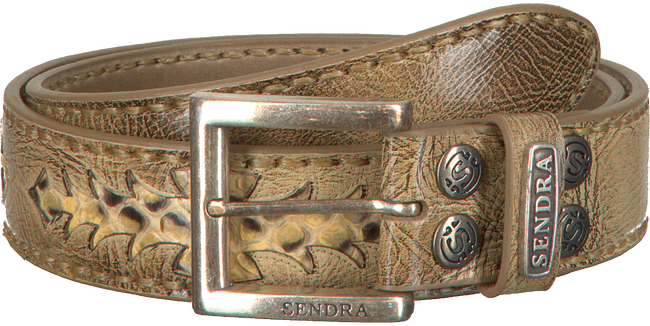 Beige SENDRA Riem 1245 - large