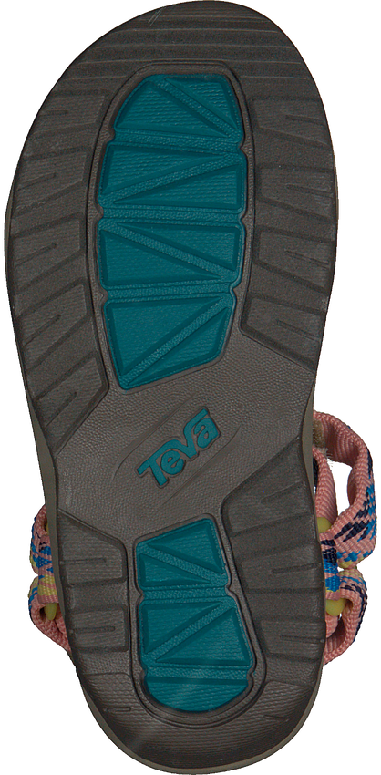 Roze TEVA Sandalen HURRICANE XLT 2 C/T/Y - larger