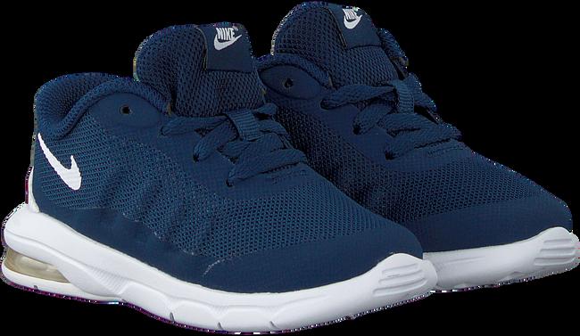 blauwe NIKE Sneakers AIR MAX INVIGOR (TD)  - large