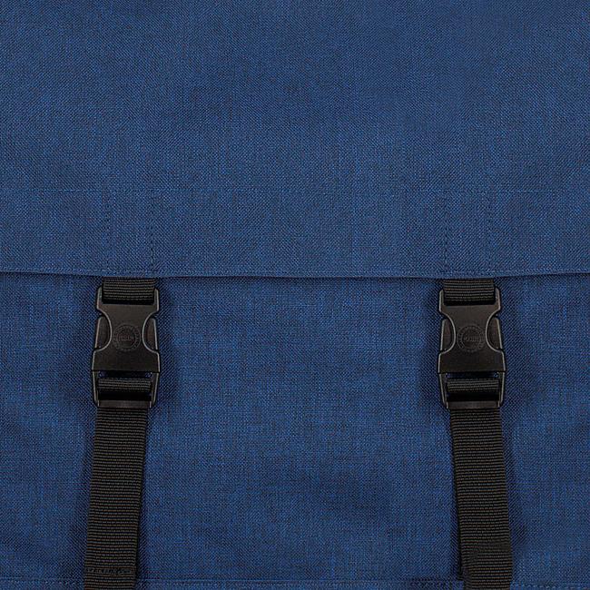 Blauwe HERSCHEL Rugtas SURVEY - large