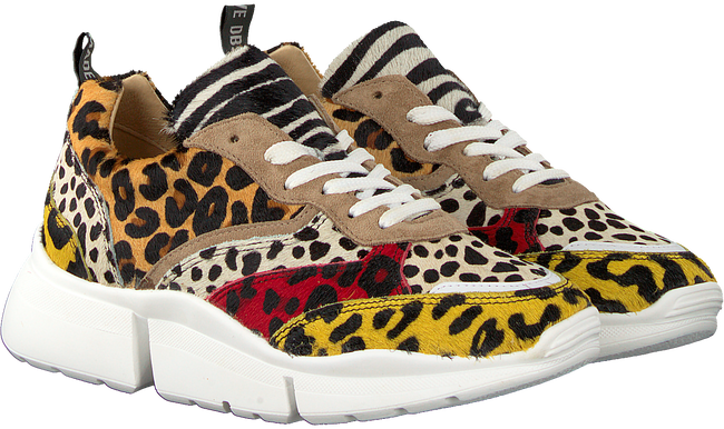 Multi DEABUSED Sneakers 7530  - large