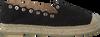 Zwarte KANNA Espadrilles 7025  - small