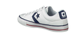 Witte CONVERSE Sneakers STAR PLAYER OX HEREN - small