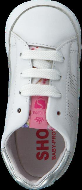 Witte SHOESME Babyschoenen BP20S019  - large
