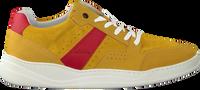 Gele Omoda X DHL Lage sneakers OMODA X DHL MN  - medium