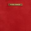 Rode PETER KAISER Clutch WAIDA  - small