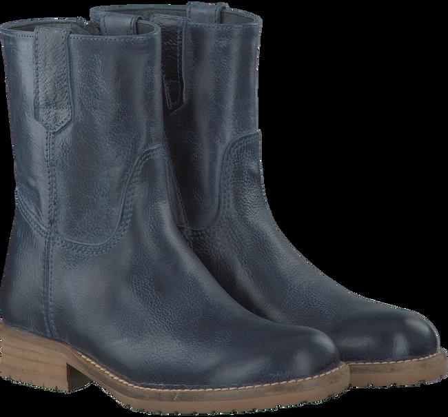 Blauwe HIP Lange laarzen H1317  - large