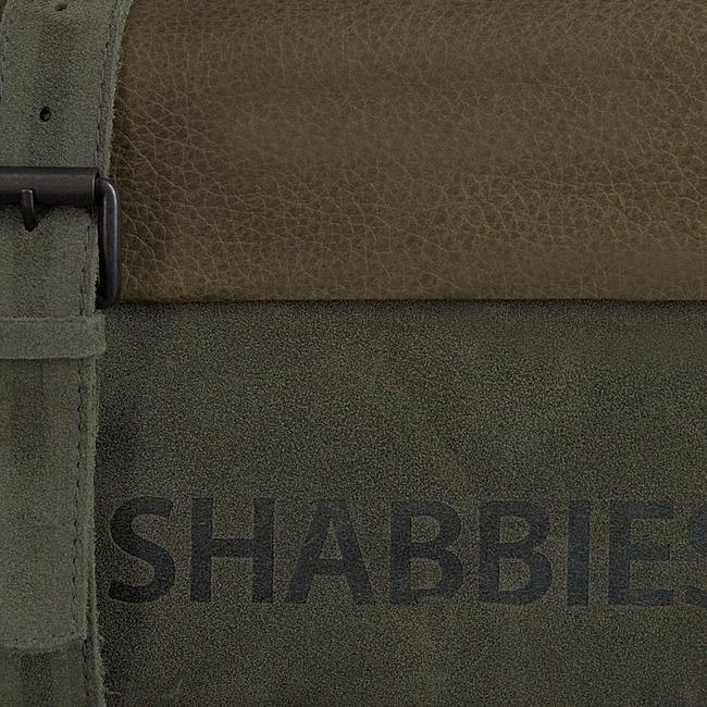 Groene SHABBIES Schoudertas 261020043 - large