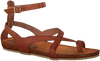 Cognac RED RAG Sandalen 79128 - small