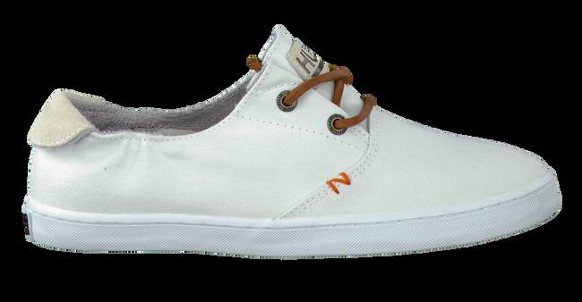 Witte HUB Sneakers KYOTO - large