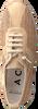 Beige HISPANITAS Lage sneakers RHV00017 KIOTO  - small