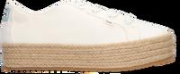 Witte TOMS Lage sneakers CASSIAH  - medium