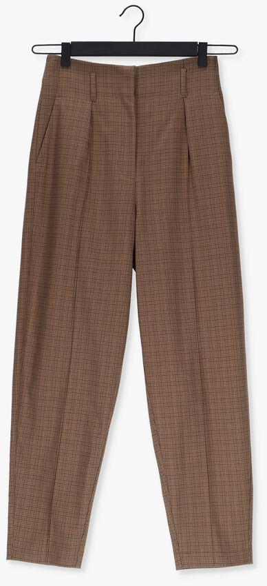 Bruine FIVEUNITS Pantalon HAILEY 525 SMALL  - larger